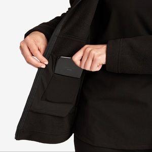Figs Jackets & Coats - FIGS Ferrier Fleece Jacket